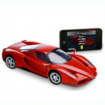 1:16  Ferrari Enzo c BlueTooth управлением  (для iPhone, iPad,iPod)